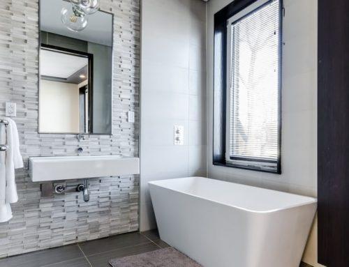 Hoe kiest je de beste bekleding voor de badkamer?