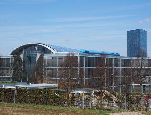 Bedrijfsruimte in regio Ede Veenendaal